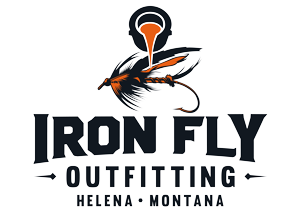 Iron Fly Outfitting Logo
